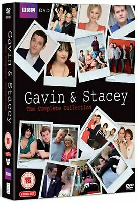 Gavin & Stacey: The Complete Collection (Box Set) [DVD]