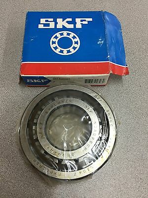 New In Box Skf Cylindrical Roller Bearing Nj 309 Ecp