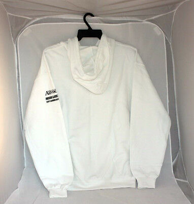 TOFOG (Thirty Odd Foot of Grunts) Ozi Garden Party White Hoodie - Russell Crowe