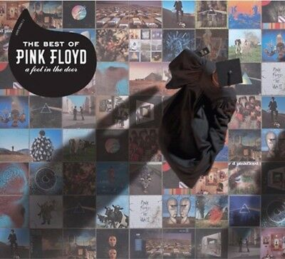 PINK FLOYD - A Foot In The Door : The Best Of CD *NEW* 2016 Digipak