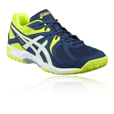 Asics Gel-Hunter 3 Mens Indoor Court Squash Sports Shoes Trainers Pumps