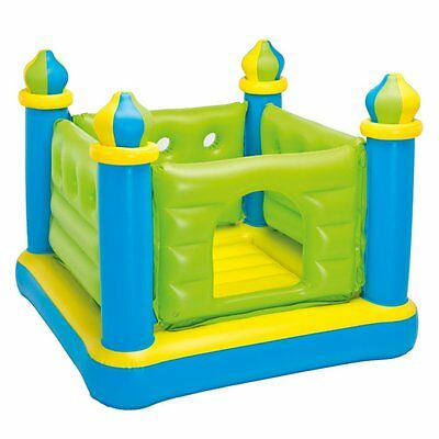Inflatable Bounce House Bouncer Castle Jumper Slide Blower Commercial Jump New