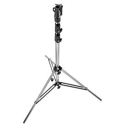 Manfrotto 126CSU Heavy Duty Steel Stand ( 1,31m - 3,27m )