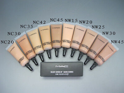 MAC Select Cover-Up Cache Cernes 10 ml.