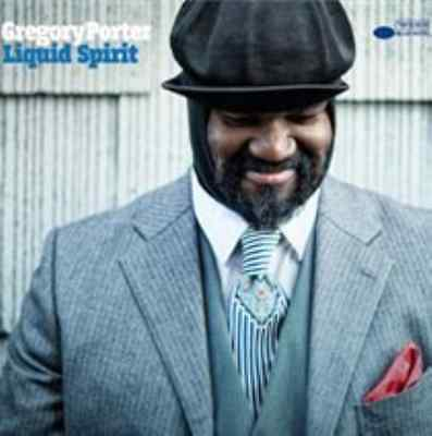 Gregory Porter-Liquid Spirit  VINYL NEW
