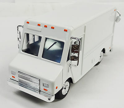 Wholesale Lot of 12 Armored Step Van Truck 1/43 Scale Promo Item Your Logo Here