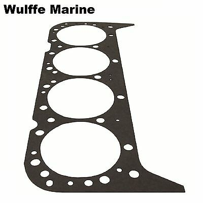 Marine Head Gasket Small Block 305 350 5.0  5.7  Mercruiser OMC 18-3876 27-75611