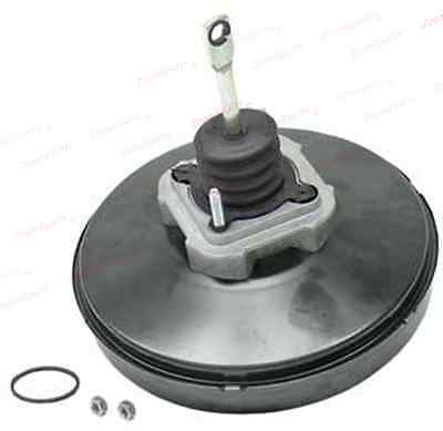e46 brake booster vacuum