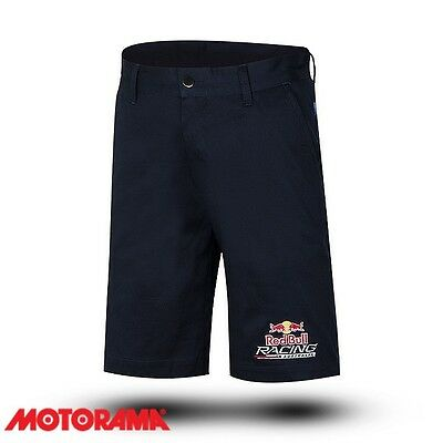 Official Red Bull Racing Australia Apparel Utility Shorts Size S NEW RBRA16.4900