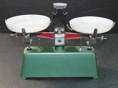 Ohaus Scale -Twin Pan Type