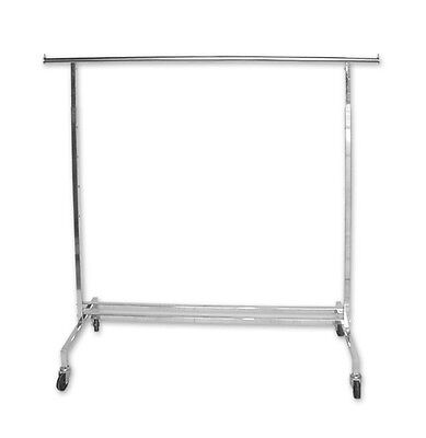 Heavy Duty Clothing Rack - New