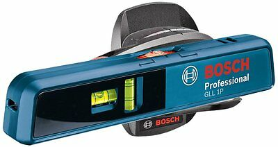 Bosch GLL1P Mini Laser Level Electric Tool Compact Line Laser New Japan