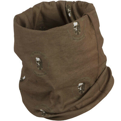 Pentagon Tactical Beard Neck Gaiter Casual Camping Urban Summer Headgear Coyote