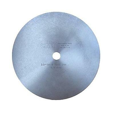 "CMT 299.112.00 10"" Table Saw Balance Blade & Sanding Disc Set 5/8"" Bore New"