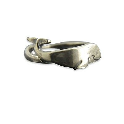 Whale Ring