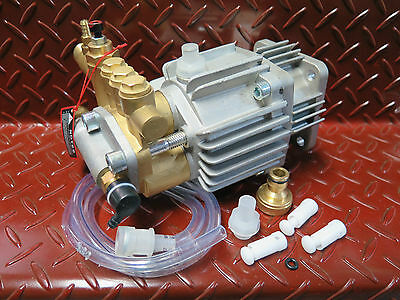 Pressure Washer pump High pressure  3600Psi Triple Piston ITALIAN PUMPS OEM 19mm