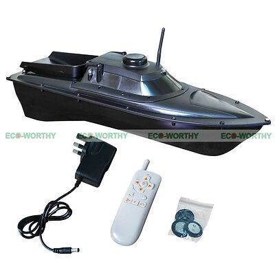 300M Wireless Lure Fishing Tackle Bait Boat Remote Control for Finding Fish