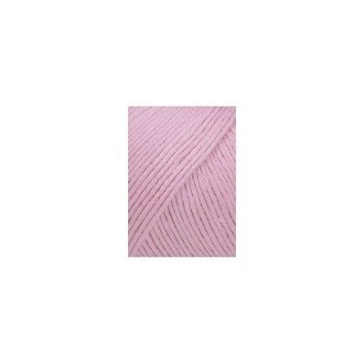 BABY COTTON von LANG YARNS - ROSA (0009) - 50 g / ca. 180 m Wolle