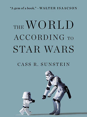 The World According to Star Wars 9780062484222