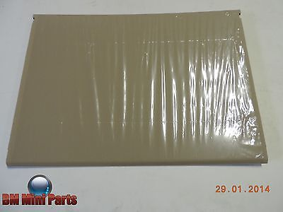 Bmw E70 X5 Sunroof Headliner Panel Savannabeige 54137160021