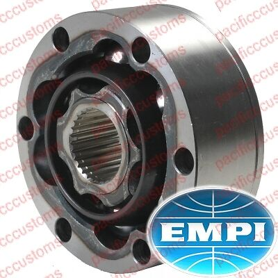 Empi 87-9470 930 CV Joint Race Prepped W/ Chromoly Cage Dune Buggy, Sandrail