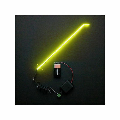 RC Neon Antenna Kit - Yellow - RCN303