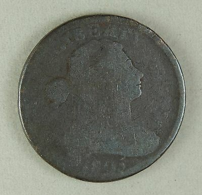 1805 Draped Bust Large Cent - AG Details - Nice early large cent