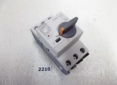 Cerus Industrial CMS-32H Manual Motor Starter Protector 11-17A