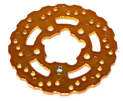 Anderson Brake Disc Gold - ANM5S9410
