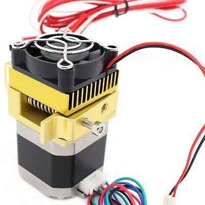 New Upgrade MK8 Extruder Nozzle Latest Print Head for 3D Printer Makerbot