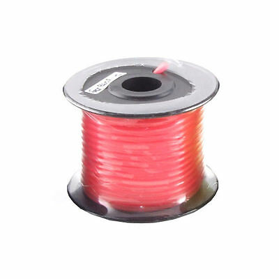 Fastrax Silicone Fuel Tube Red 15M - FAST940R-15