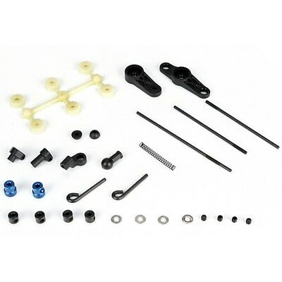 Losi 8Ight 2.0 Throttle/Brake Link Set - LOSA9168