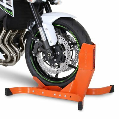Wheel Chock CPO BMW R 1100 S Front Paddock Stand