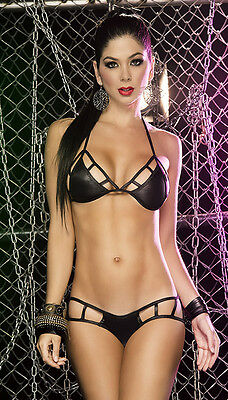 Mapale 2230 - No Games Bra And Panty Set