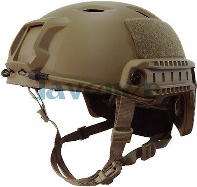 BJ OPS-CORE FAST Military tactical helmet protective anti-impact hunting airsoft