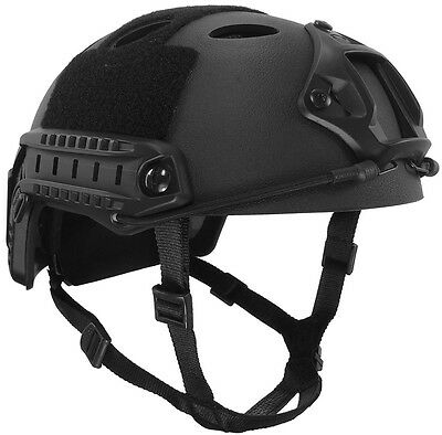 PJ OPS-CORE FAST Military tactical helmet protective hunting airsoft paintball