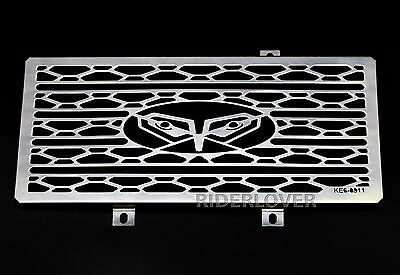 Radiator Grill Grille Cover For Yamaha MT-25 MT-03 2015-2016