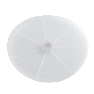 LED Light Up Multi Color Color Changing Flying Disk Outdoor Beach Frisbee