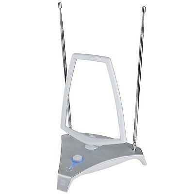 One For All SV9365 Indoor Amplified DVBT Antenna For Tv New UK