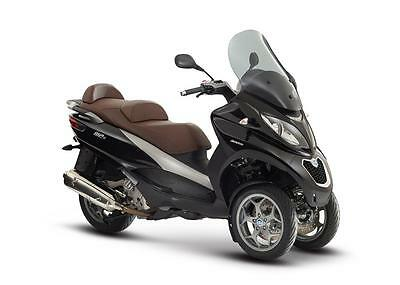 Piaggio MP3 500 LT Sport ABS Scooter