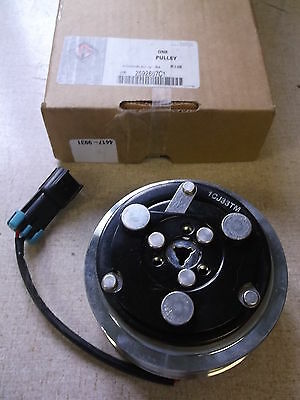 NEW International 2592667C1 Compressor Drive Pulley  *FREE SHIPPING*