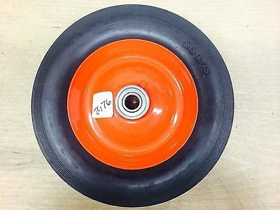 "8"" X 1.75"" Heavy Duty Steel Wheel #2976 (LL0405-1)"