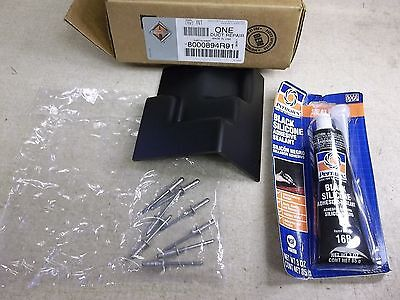 NEW Navistar International Duct Repair Kit 8000894R91 *FREE SHIPPING*