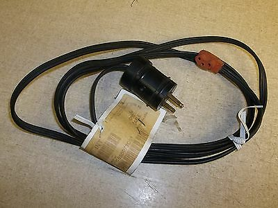 NEW Navistar International Heater Core Cable Plug 1665073C91 *FREE SHIPPING*