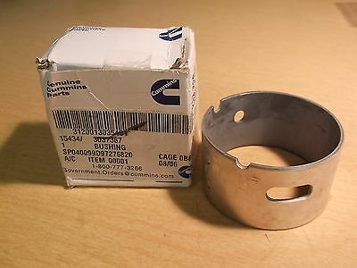 NEW Cummins 3037367 Camshaft Bushing 15434/3037367 *FREE SHIPPING*