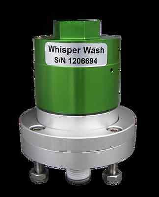 Whisper Wash WW312 Swivel Assembly - Ground Force, Classic, Ultra Clean, Big Guy