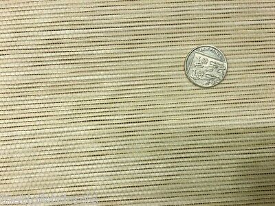 5 Mtrs Natural Beige Raffia Sheet Blind Screen Craft Material 1.9M Wide SALE!