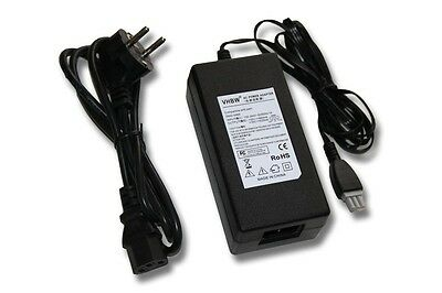 ADAPTADOR CARGADOR IMPRESORA para HP PSC 1400 All-In-One