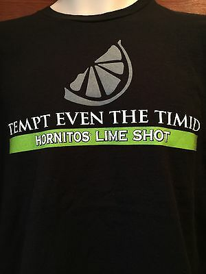 Hornitos Lime Shot Tequila Tempt Even The Timid Women's Medium T-Shirt