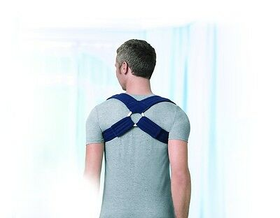 FLA Pro-lite Deluxe Clavicle Posture Support correction extra padding soft